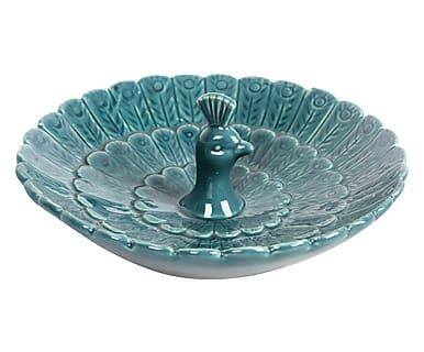 "Misa ""Peacock"", Ø 15, wys. 6 cm"