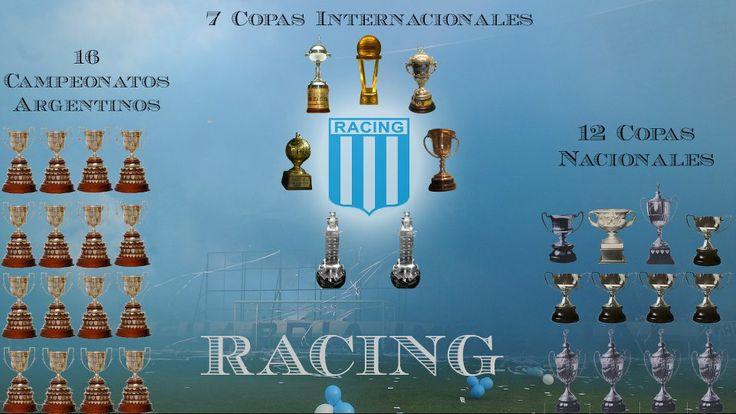 16 campeonatos Argentinos.  7 copas internacionales  12 copas nacionales  Total = 35 titulos de