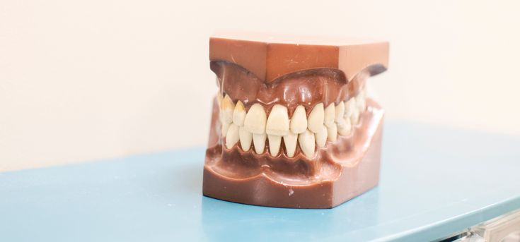 Crossroads Dental Clinic is one of the most modern clinics