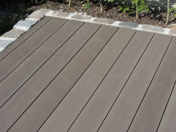 Erstaunlich Best 25+ Wpc terrassendielen ideas on Pinterest | Graues deck, Wpc  VZ02