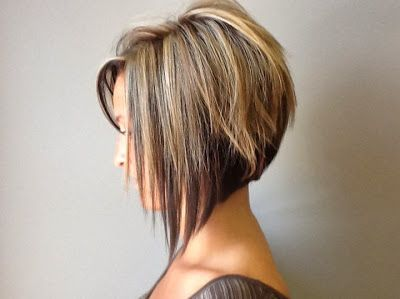 New Short Hair: Bob Hairstyles 2014