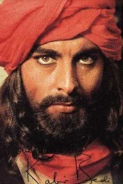 Sandokan Kabir Bedi noi........ che eravamo tutti davanti al tv per non perdere una puntata