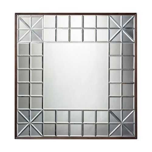 Gatsby Contemporary Mirror - DM2025