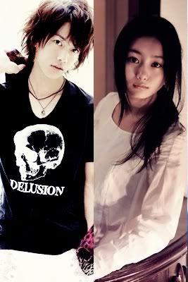Perfect Couple... <3 <3 <3