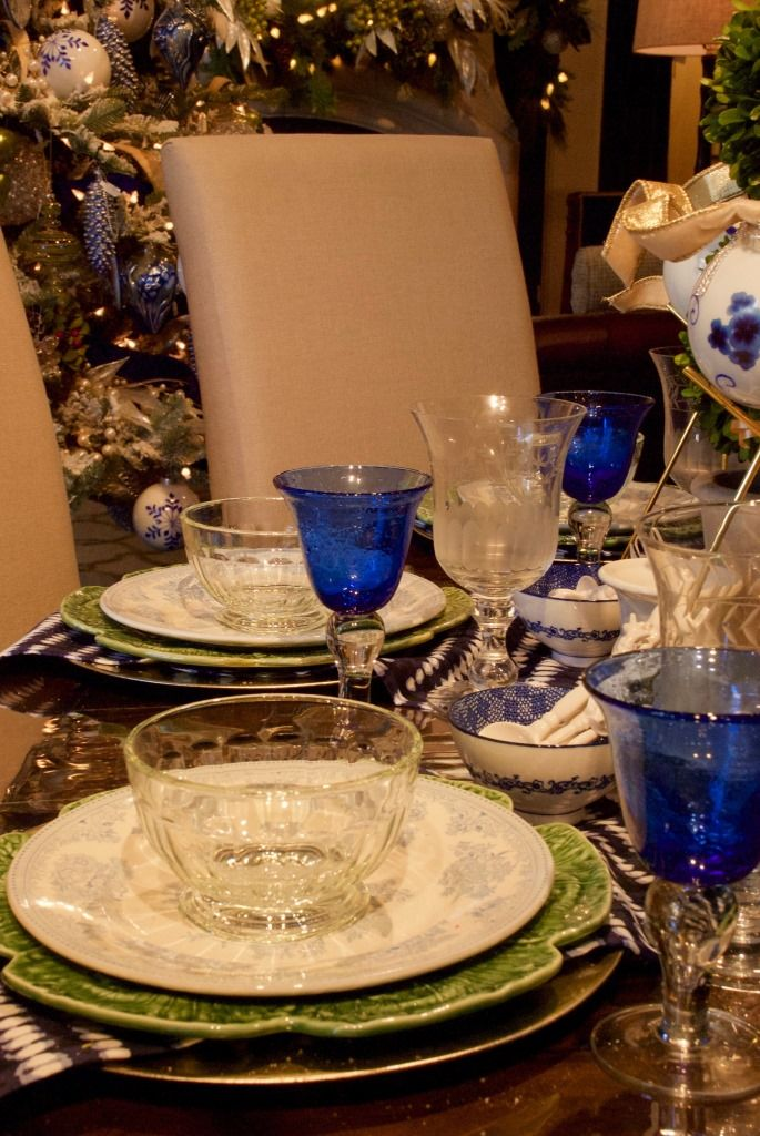 Make everyday dinner and holiday entertaining more special by setting a welcoming table. Here are tips and inspiration from Nell Hill's.