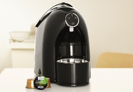 Woolworths - Caffitaly Coffee System & Select Capsules