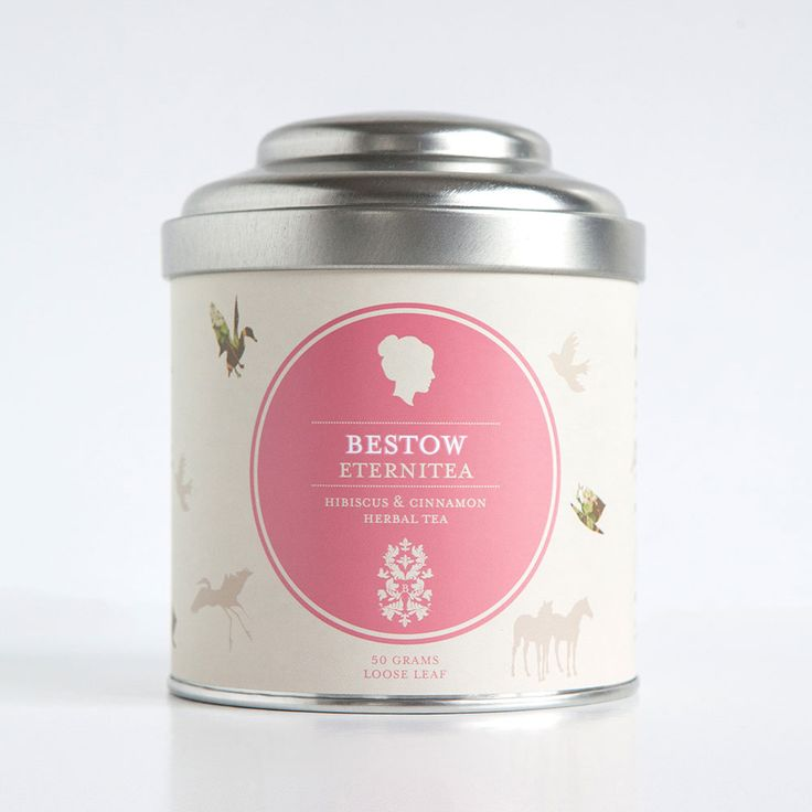 Well protected skin is resistant to premature ageing and looks supple and smooth throughout the decades. That's why this blend is called Eternitea