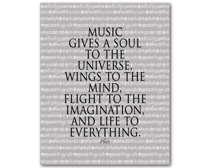 music quotes ldquo music gives - photo #47