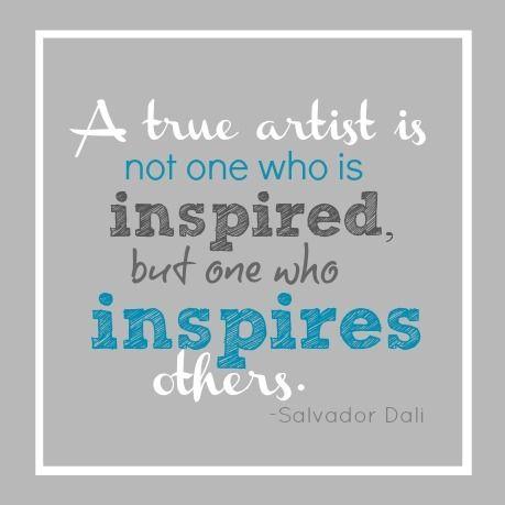 art inspiration