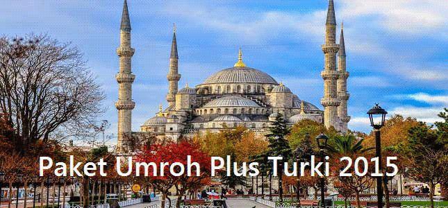 Hotel Mekkah Bintang 5 : Swissotel - Zam-zam - Royal Iman - Safwa Orchid - Movenpick Hotel Madinah Bintang 5 : Royal Dyar - Mercure - Radisson Blu Hotel Turki : Setaraf bintang 4 Pesawat : Etihad / Emirates / Garuda / Saudia Quota : 45