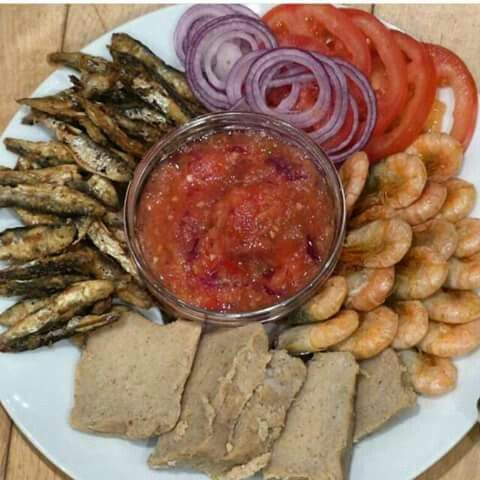 Image result for ghana foods