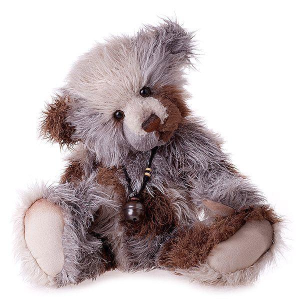 Charlie Bears Teddy Bear Bronwyn. Shop for Teddy Bears at Bears4U.
