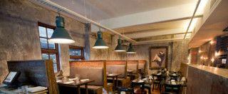 The Trustee Bar & Bistro