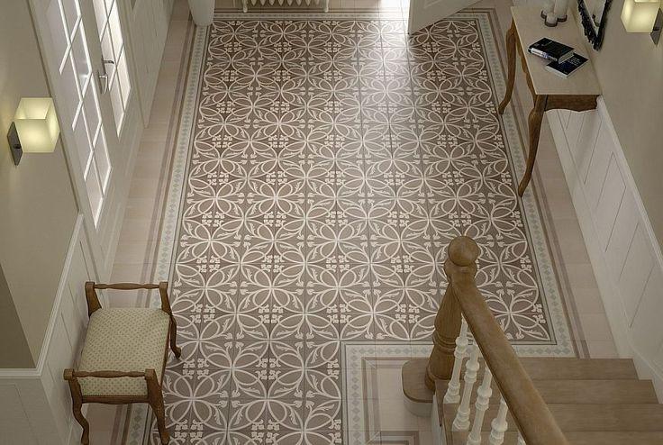 Серия CAPRICE — Фабрика EQUIPE — The Tile Club