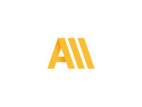 Construction company Ariada.  Designed by: Vova Isaev  Designer url: http://www.behance.net/vovaisaev