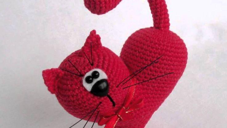 игрушки валентинки крючком: 15 тыс изображений найдено в Яндекс.Картинках