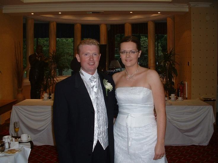 Wedding at Everglades Hotel
