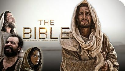 Did you see the #bible  miniseries from a few years ago? What did you think? Let me tell you why it's worth a revisit, in my opinion: https://yourfamilyexpert.com/bible-family-movie-review/