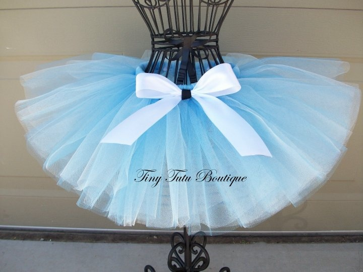 Cinderella tutu. lovee