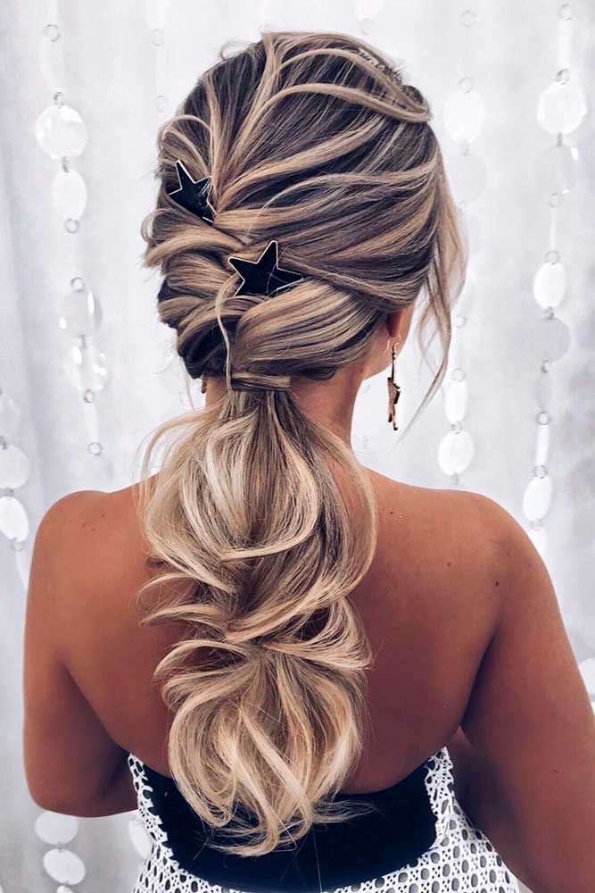 40 Dreamy Homecoming Hairstyles Fit For A Queen Medium Length Hair Styles Braids For Long Hair Homecoming Hairstyles
