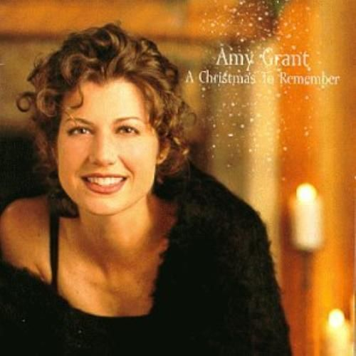Amy Grant : A Christmas to Remember CD (2000) #Christian