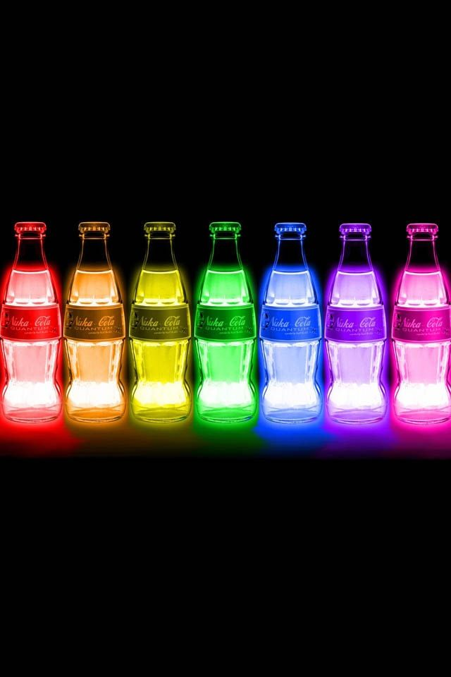 321 best images about Neon colors on Pinterest   Glow ...
