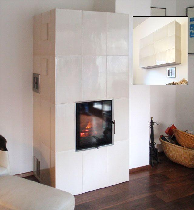 best 25+ moderne kachelöfen ideas on pinterest | kaminofen modern ... - Moderne Wohnzimmer Mit Kachelofen