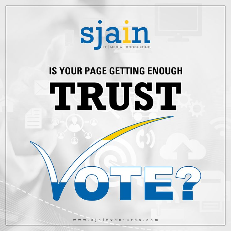 Is your #page getting enough #TrustVotes ? It costs nothing to find out how our outstanding link building services can help your company. Contact us to increase your business #visibility. #Brandboyz #DigitalMarketing