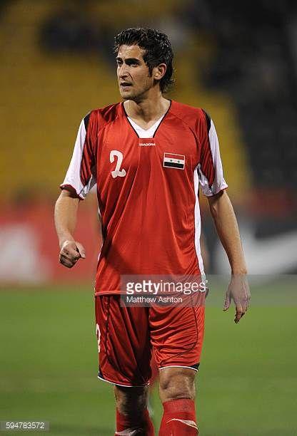 Belal Abduldaim of Syria