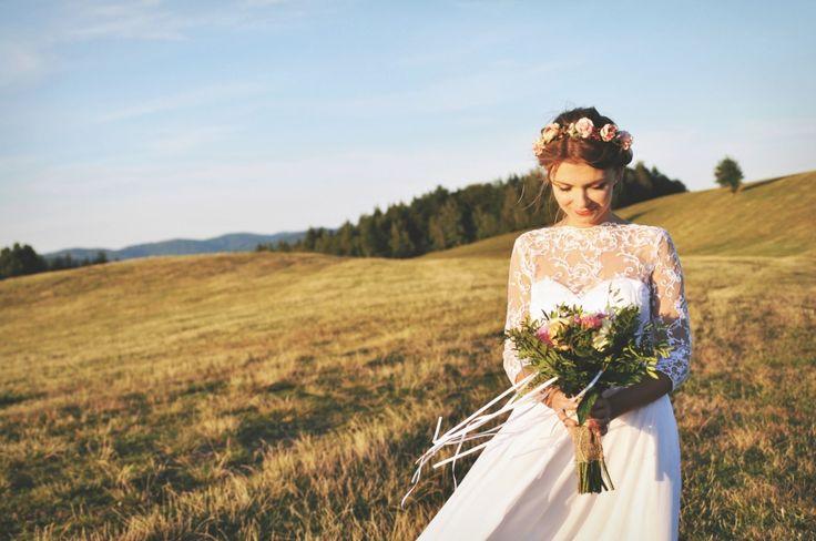 wedding, nature, photography, bride
