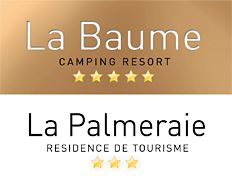 Camping La Baume La Palmeraie - Camping Frejus - Camping Var - Emplacements camping