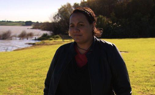 Erina Watene-Rawiri: River research manager, Waikato-Tainui College