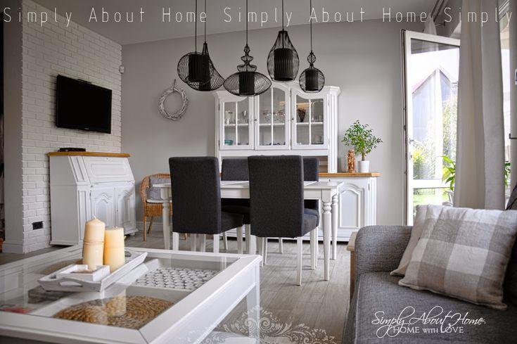 simply about home: Gdy marzenia się spełniają...