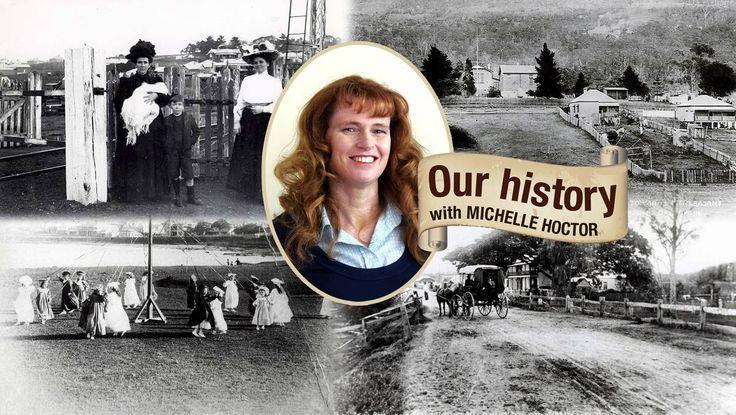 Illawarra history: Tales from the Illawarra