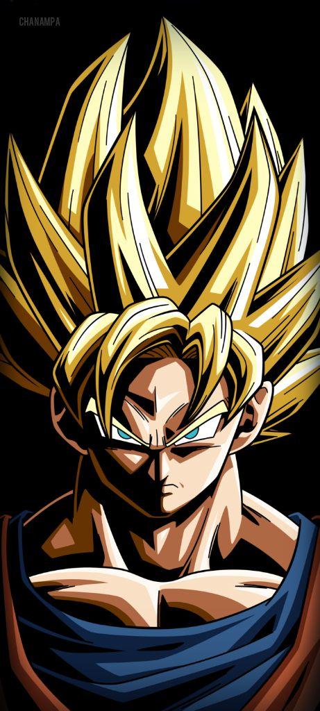 Goku #SonGokuKakarot