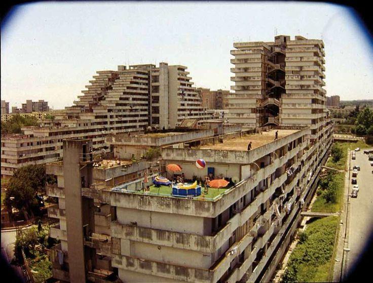 47 besten brutalismus bilder auf pinterest architekten for Architektur brutalismus