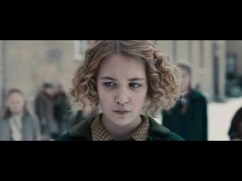 Воровка книг The Book Thief, 2013 (12+) - YouTube