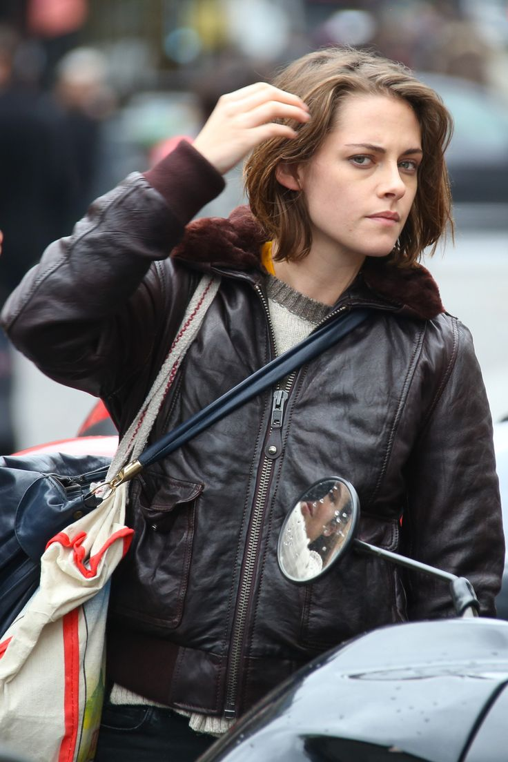29 Best Images About Kristen Stewart On Pinterest September 2014 Twilight And Short Hairstyles