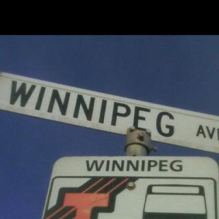 Winnipeg Av.