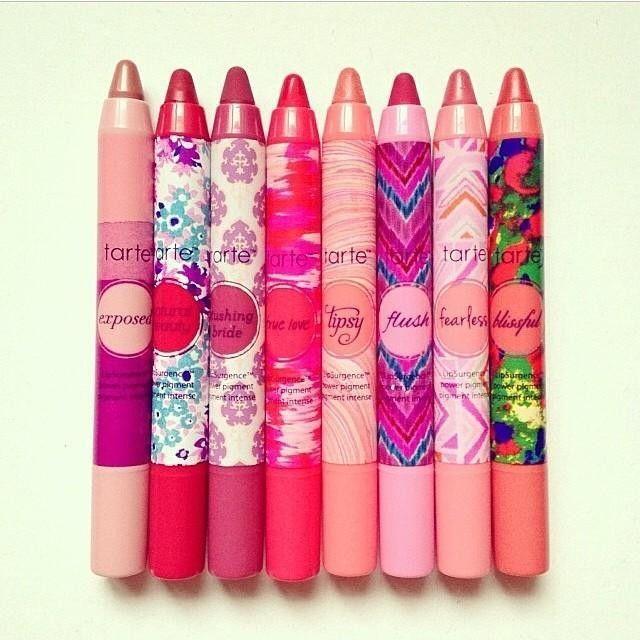 lip tint   shop tarte™ official site - tarte cosmetics