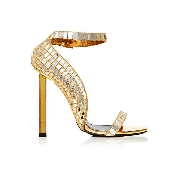 OOOK - Tom Ford - Shoes 2014 Spring-Summer - LOOK 5 | Lookovore found on Polyvore