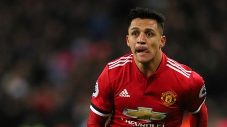 Alexis to Man Utd a once in a generation bargain - Ex-Liverpool director: The Chilean international turned back on an agreement to join…