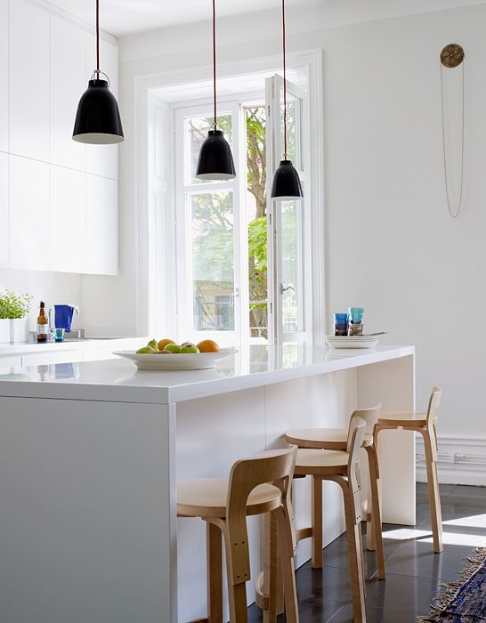 Kjøkkenøy Saari Asplund