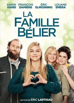 La famille Bélier (DVD)  - Éric Lartigau