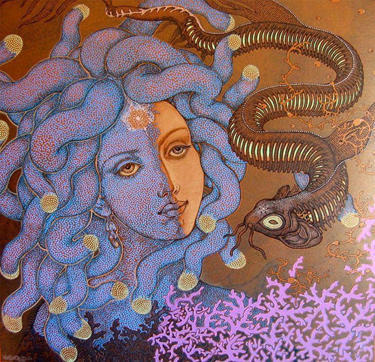 http://skysnail.livejournal.com/671441.html Nelly Chichlakova-artist