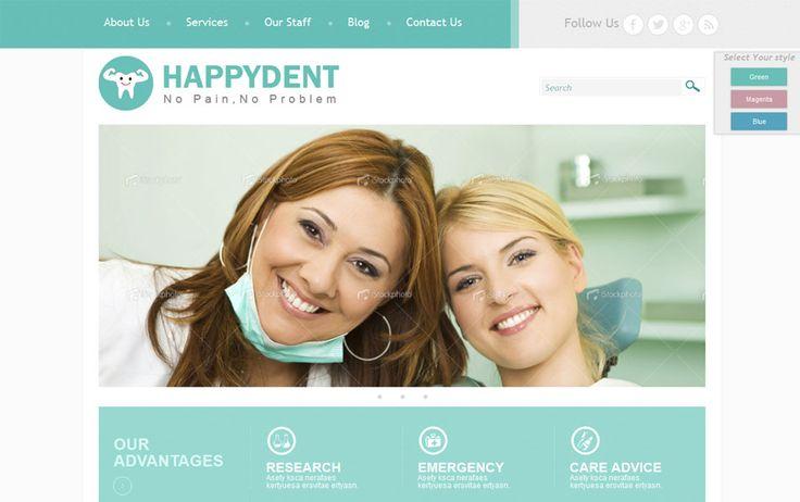 Ücretsiz Wordpress (Themes)Temaları indir 2 http://www.zamanteknoloji.com