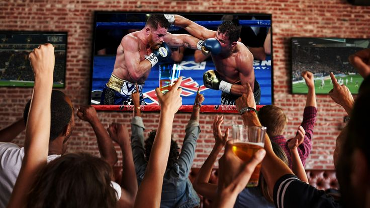 I spent a night with pay-per-view boxing investigators, who are told to target 'Hispanic/Latino restaurants' for their unauthorized watch parties—and ignore chains like Hooters.