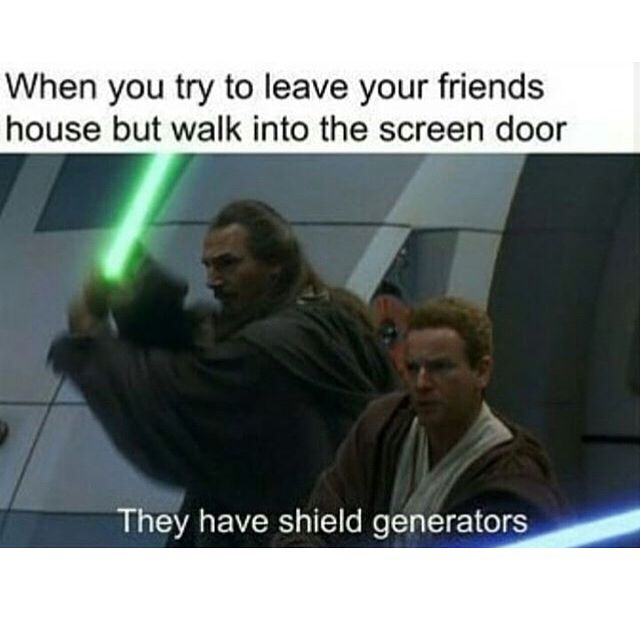 Not Gonna Lie It Happens Meme Compilation 12 Follow Us For More Sw 212th Tags Starwars St Star Wars Jokes Star Wars Humor Star Wars Pictures