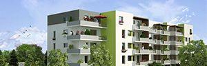 Investissement immobilier à #Lyon – Découvrez un programme éligible à la loi #Duflot dans le nouveau quartier de la #confluence
