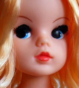 Sindy Doll - how cute she was!